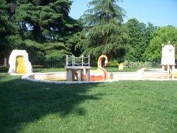Fontana Bagni Misteriosi