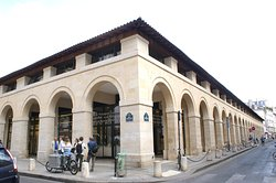 Marché St. Germain