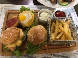 Brasserie bbb