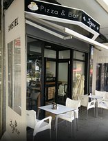 Lugano Pizza & Bar