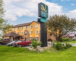 Quality Inn - Peru, Illinois
