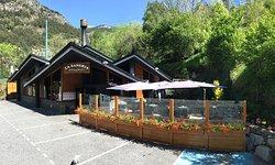 La Sangria Restaurant & Grill