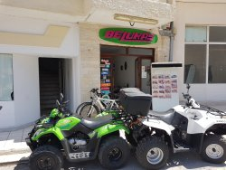 Belukas Bikes & Cars For Rent
