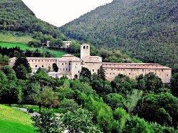 Monastero di Fonte Avellana