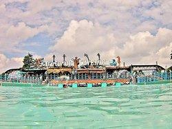 D'Leonor Inland Resort and Wavepool