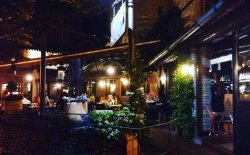 Maribisca - Ristorante & LoungeBar