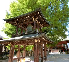 飛騨国分寺