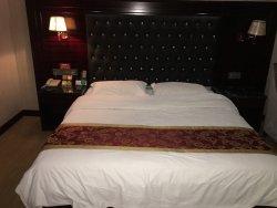 Jindi Tiantai Hotel