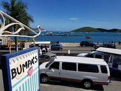 Flavors of St Thomas Food Tours