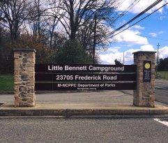 Little Bennett Campground