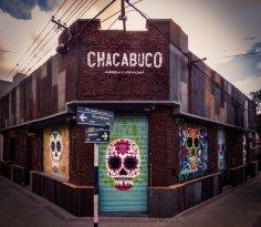 Chacabuco Parrilla & Cerveceria