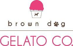 Brown Dog Gelato Co.