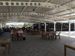 Bedi's restaurant
