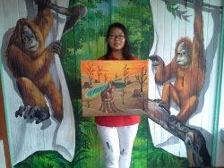 Orangutan Museum