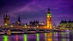 Big Ben (Torre del Reloj)