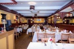 Kathmandu Valley Restaurant in Tonbridge Kent