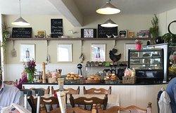 The Belfry Cafe