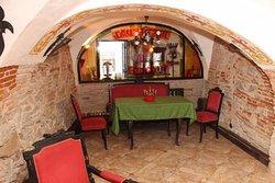 Medieval Cafe Restaurant
