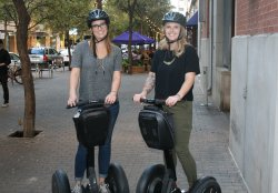 Segway Nation Fort Worth