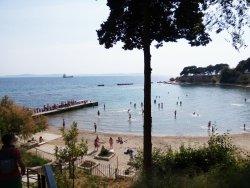 Firule Beach
