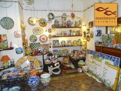 Maninterra Ceramica