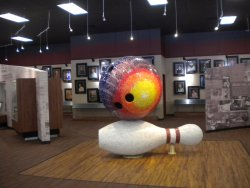 GSR Bowling Center