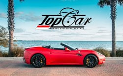 Top Car Monaco