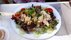 Cafe & Restaurant de Wittsee
