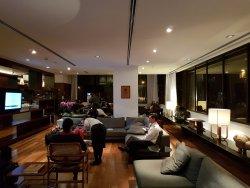 Bradesco Cartões Lounge