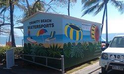 Trinity Beach Water Sports