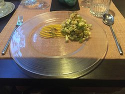 Impressive Dinner