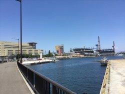 Kokura Ferry