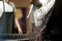 Fonté Coffee Roaster