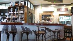 Cafe Lanzos