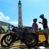 Aruba Electric Bike Tours