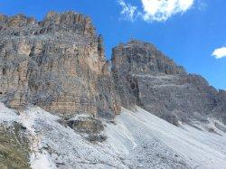 Escursione Estiva: Vista Tre Cime - Rifugio Locatelli
