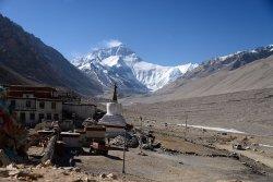Nepal Tibet Tours & Treks