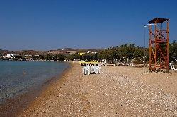 Psaralyki Beach