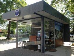 Edessa Tourist Information Center