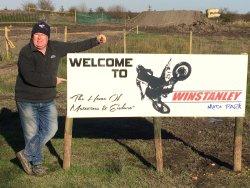 Winstanley Motorpark