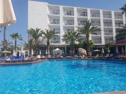 Good Night Sleep In Ibiza!