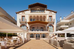 Restaurante Hotel Casa Vilella
