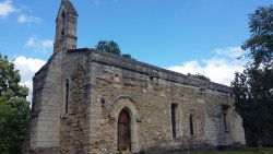 St Mary Magdalen's Chapel (Leper Chapel)