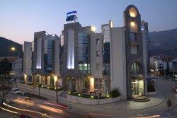 호텔 블루 스타