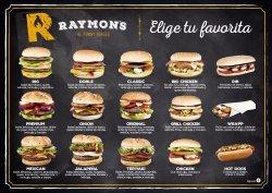 Raymon's