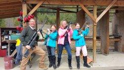 Whistler Shooting Adventures