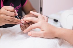 The Manipedi Nail Spa