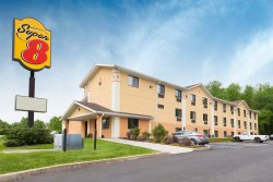 Super 8 Havre De Grace Aberdeen Area