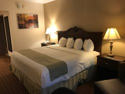 Best Western Philadelphia South - West Deptford Inn