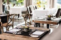 Restaurant Schmied - fine dining